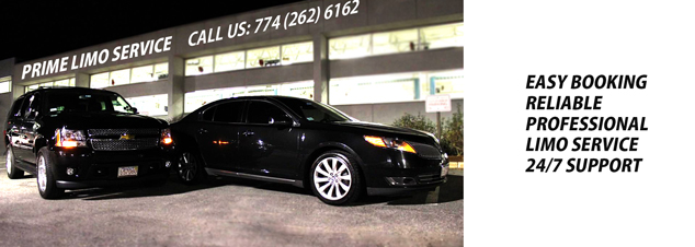 Worcester to Logan airport limo service in Massachusets