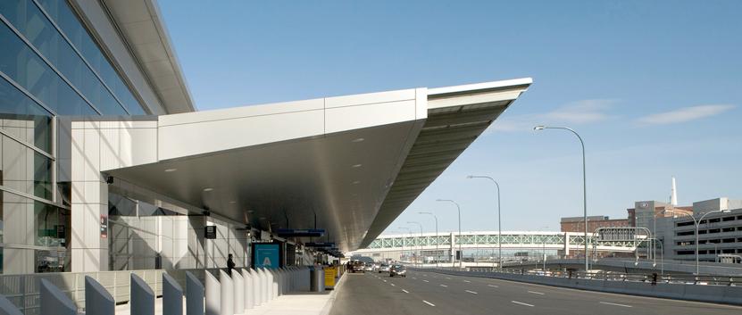Logan Airport car service