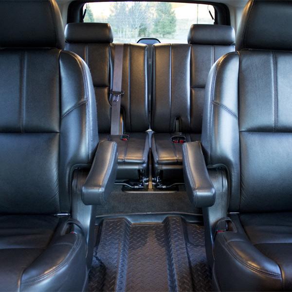 Executive SUV's