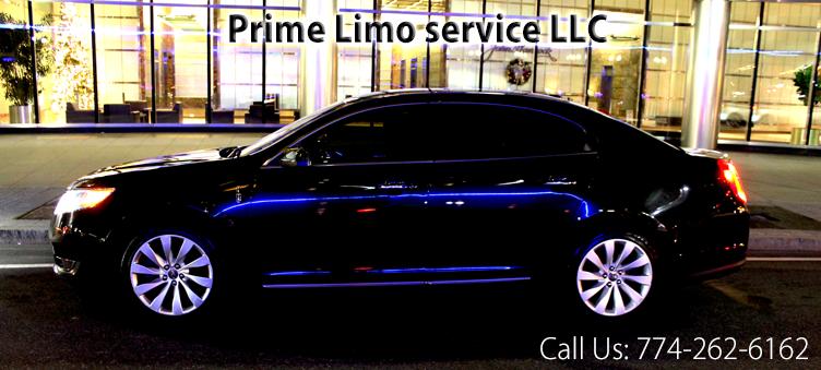 Limousine service Massachusetts