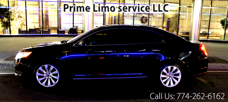 Car service to Logan Airport