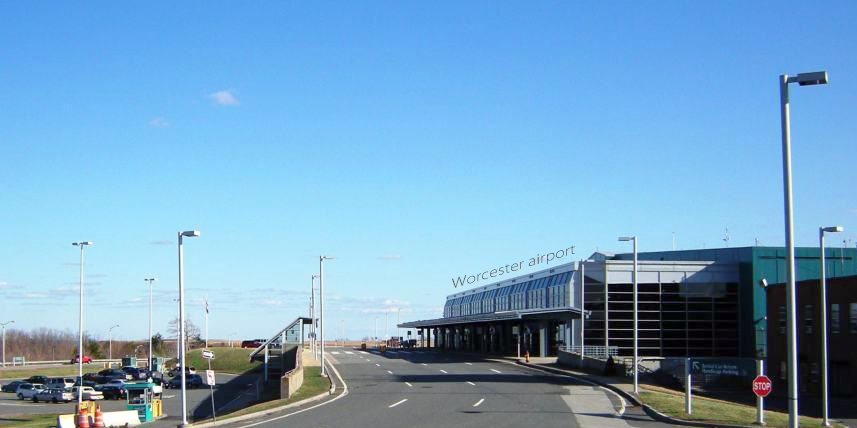 Worcester Airport limo service