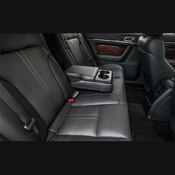 Executive sedans